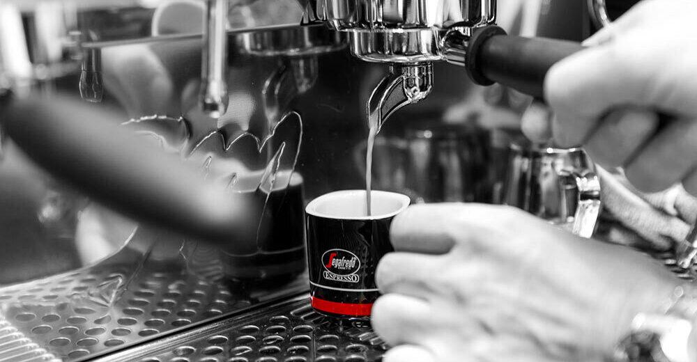 Segafredo Espresso Bars