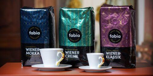 fabia ist Premium-Kaffee aus Österreich
