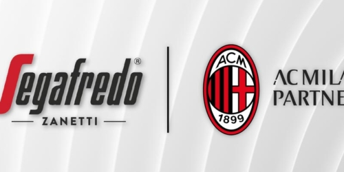 SEGAFREDO ZANETTI & AC MILAN TEAM UP