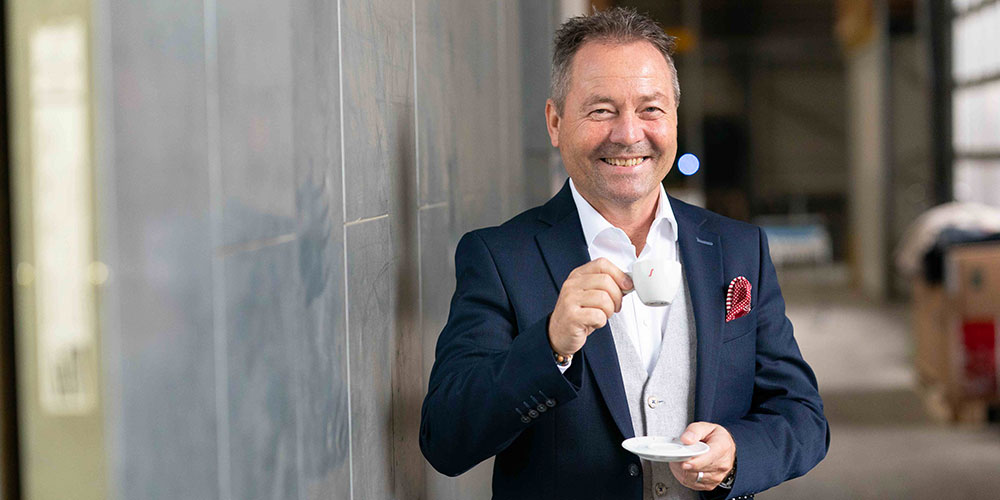 Christian Gehbauer
