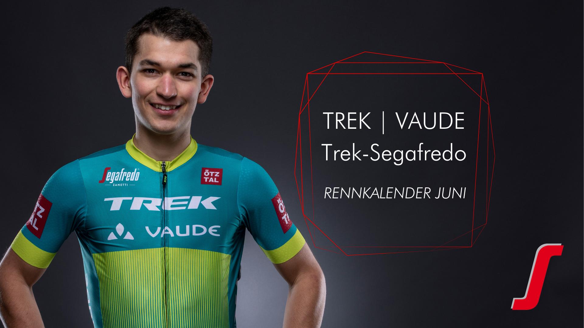 Juni – Le Tour de France